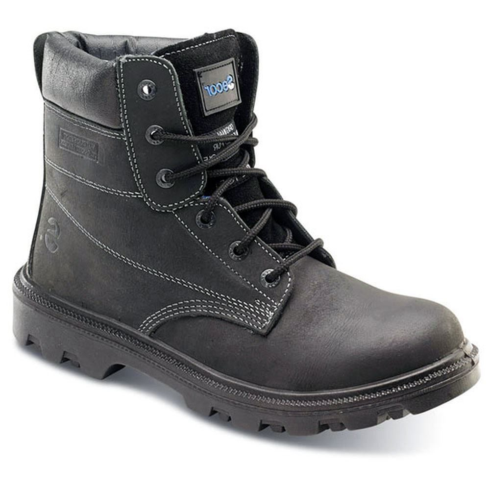 Sherpa Safety Boots