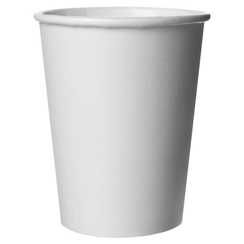 Polystyrene Cups - Pack of 1000