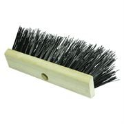 Poly Broom Head - 13 inch