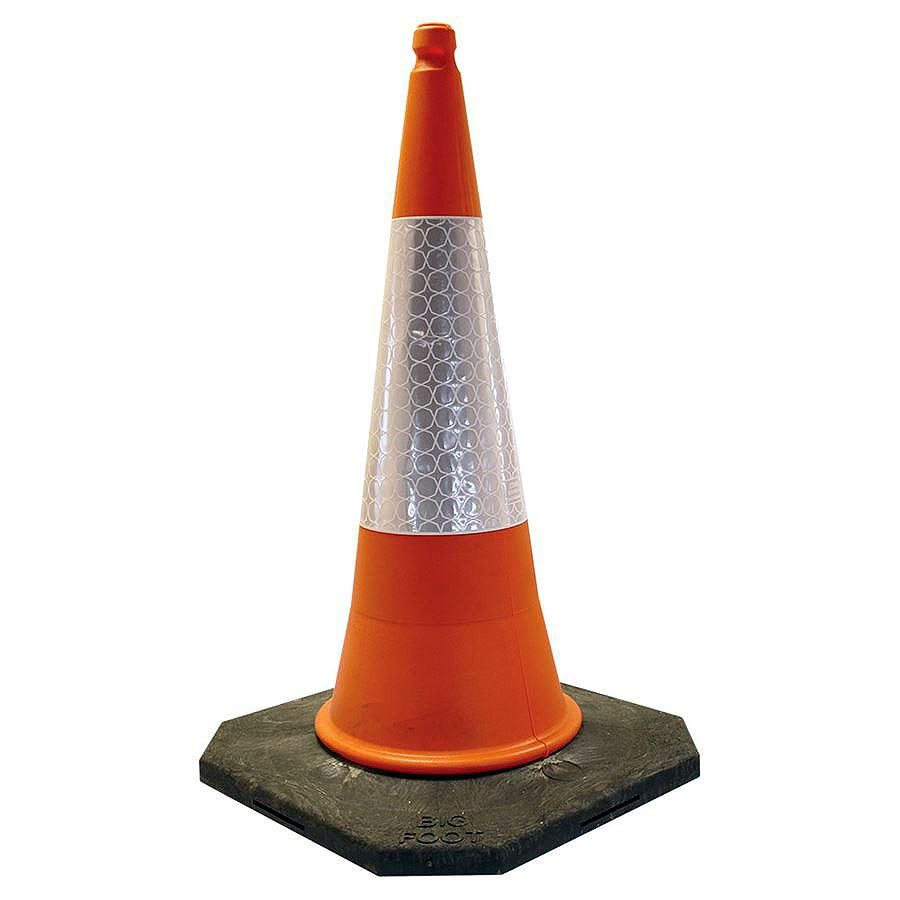 Melba Swintex Bigfoot Traffic Cone