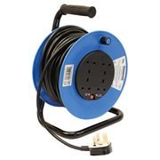 240 Volt Extension Lead - 25m