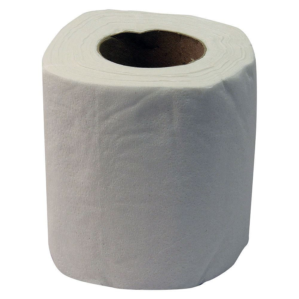 Toilet Rolls - Pack of 36 - Standard (200 Sheets)