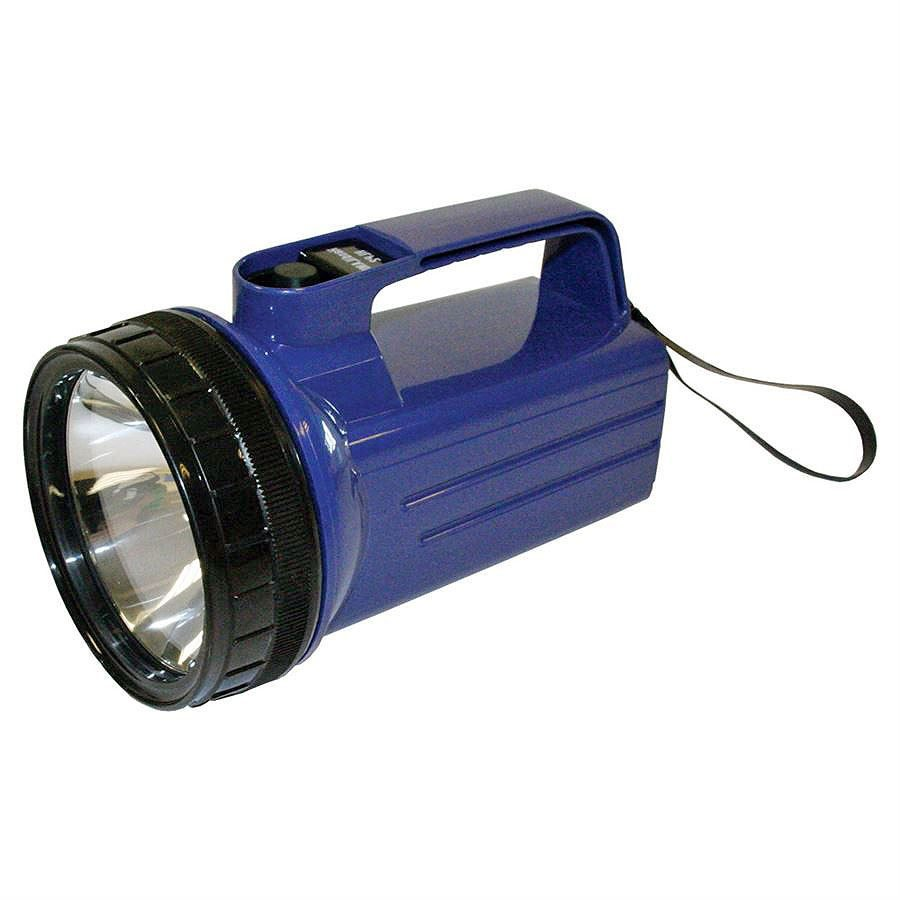 Waterproof Workmate Torch