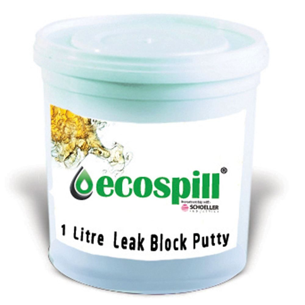 Ecospill Drum Seal Ready Mix Tub