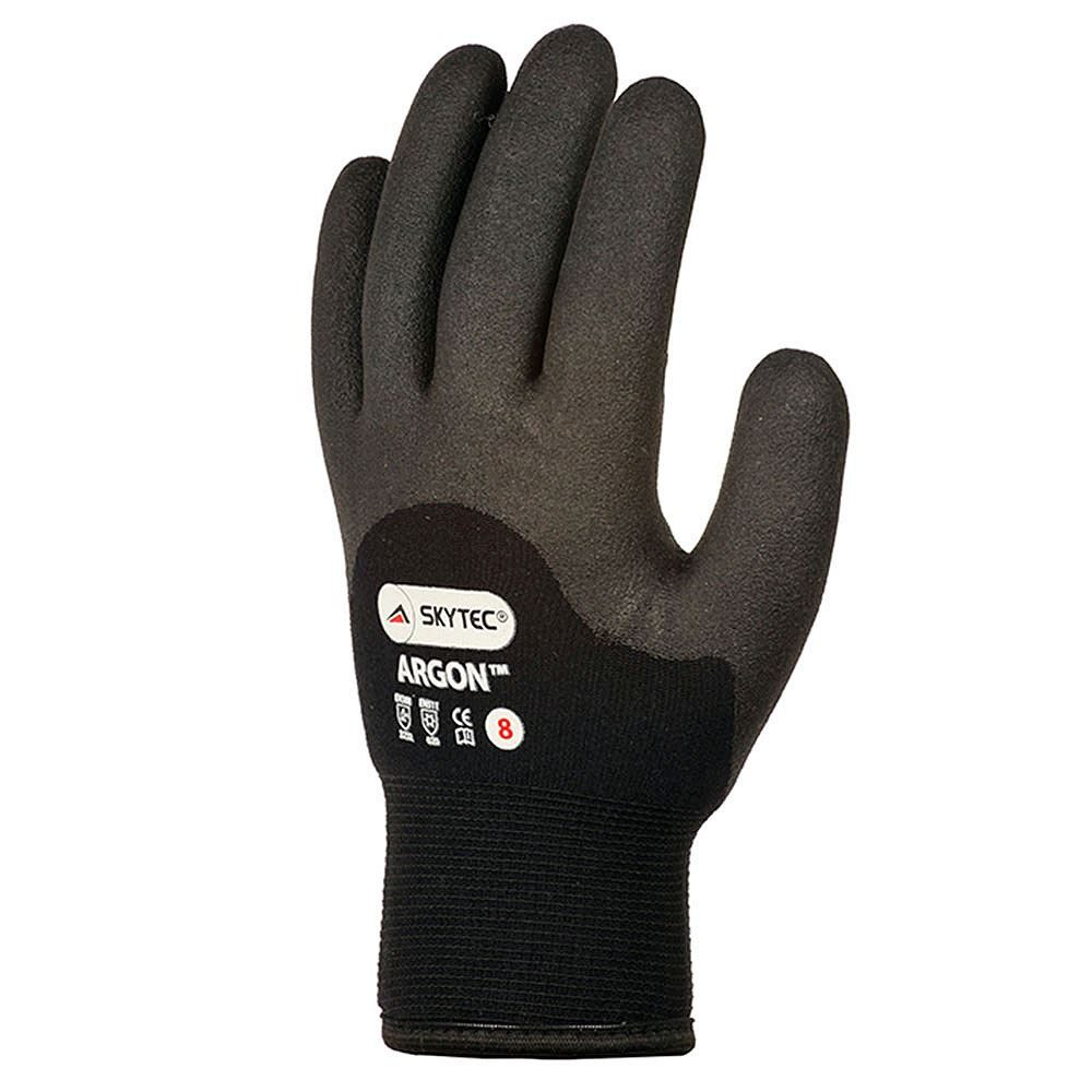 Skytec Argon Safety Gloves
