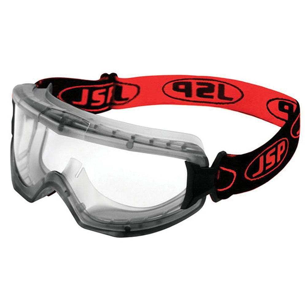 JSP EVO Indirect Vent Safety Goggles - N Rated