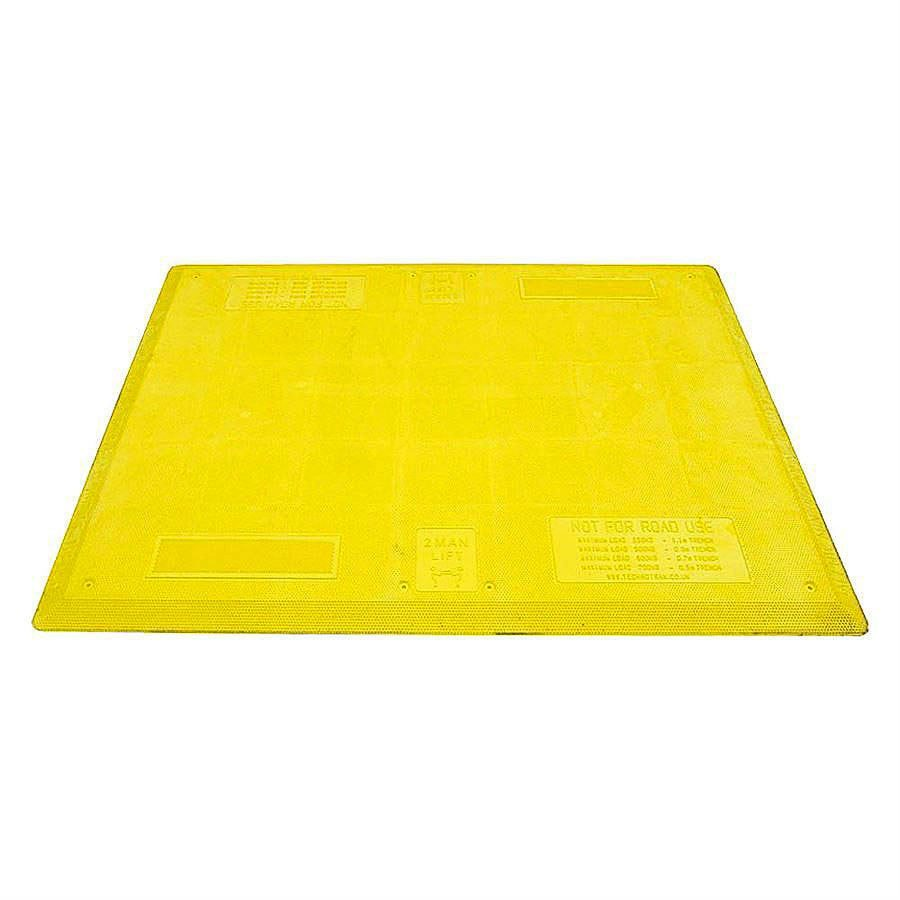 Road Plate - 1400mm x 1200mm