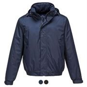 Crux Waterproof Breathable Fleece Lined Bomber Jacket