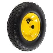 Haemmerlin PFW/400 Puncture Free Wheelbarrow Wheel