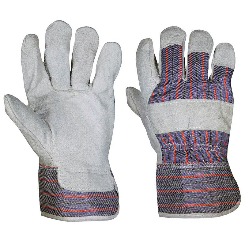 Canadian Rigger Safety Gloves