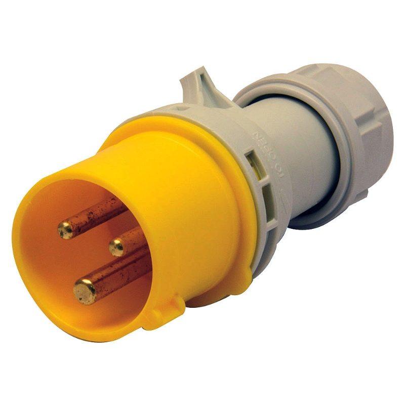 110 Volt Plug