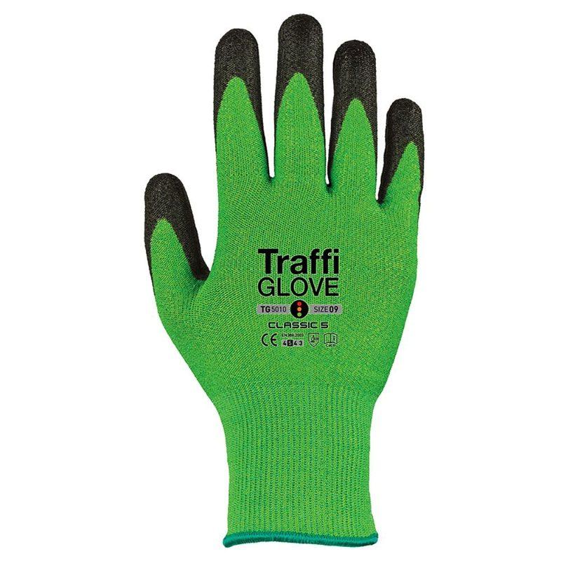 TraffiGlove TG5010 Classic 5 Safety Gloves