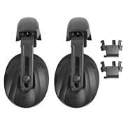 Contour Helmet Mounted Ear Defenders - 26 dB SNR