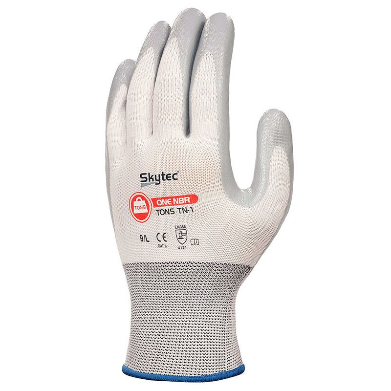 Skytec One NBR Tons Safety Gloves