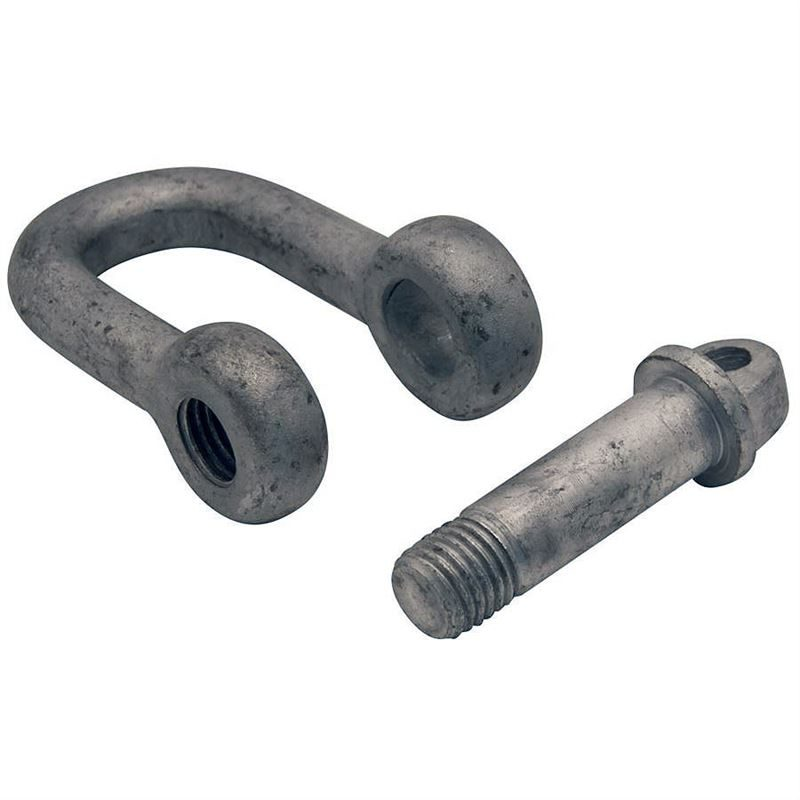 D Shackle - 5 Tonne