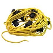 BC (Bayonet Cap) Festoon Cable - 100m