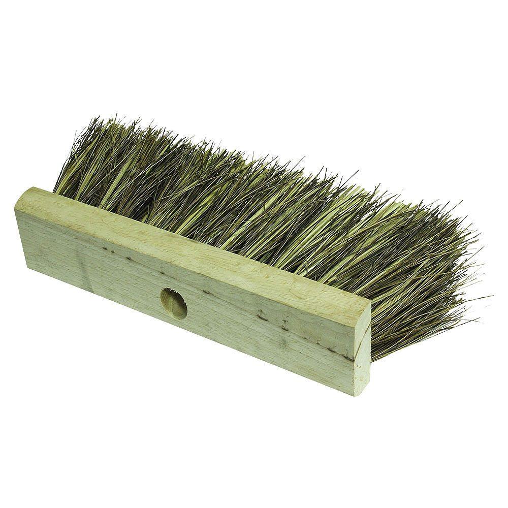 Bass Broom Head - 13 inch