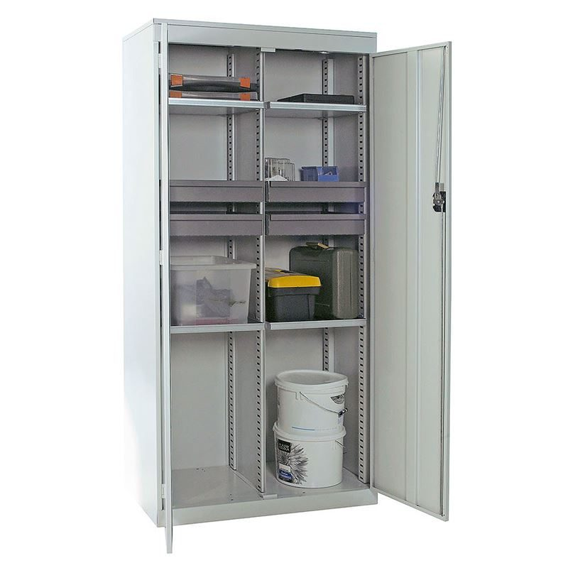 Tool Cabinet - 1820mm x 915mm x 465mm
