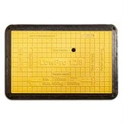 Oxford Plastics LowPro 12/8 Trench Cover - 1200mm x 800mm