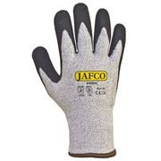 Jafco Thermal Cut Level D Palm Coated Safety Gloves