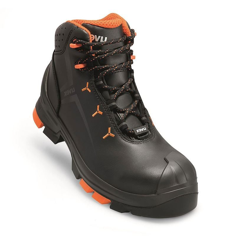 Uvex 2 S3 Safety Boots
