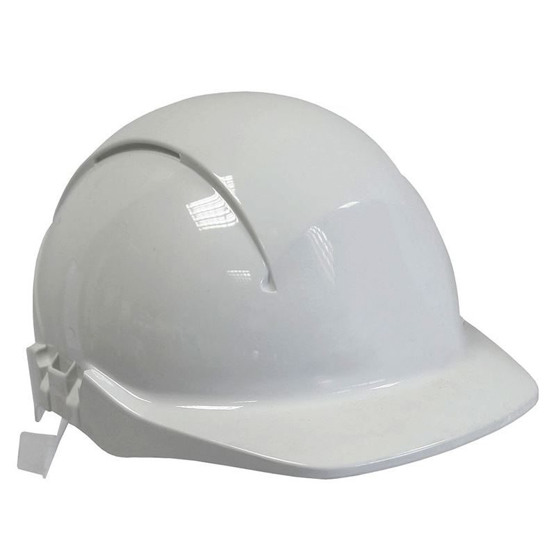 Centurion Concept Safety Helmet - Unvented - Full Peak