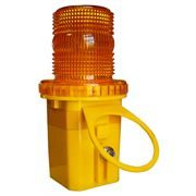 UniLamp Road Cone Light