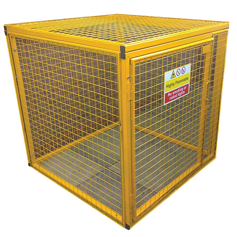 GSC121212_Gas Storage Cage Modular_ALL