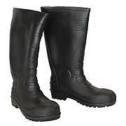 Safety Wellingtons, Waders and Rigger Boots