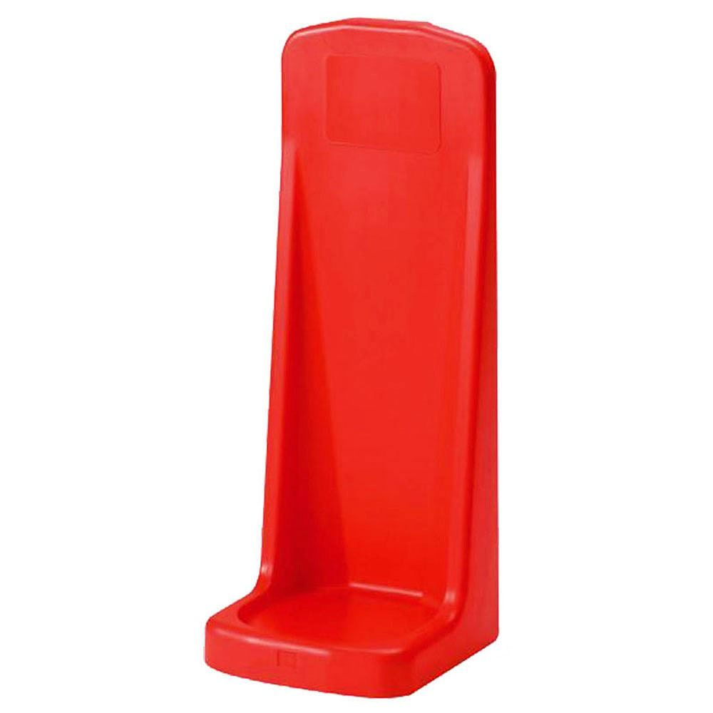 Fire Extinguisher Stand - Single