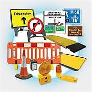 Road Safety and Signage