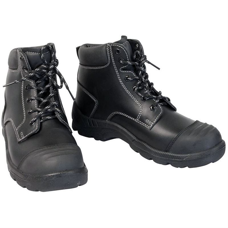 Cu-Boots Safety Boots
