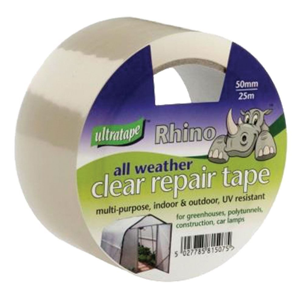 All Weather Tape - 50mm x 25m