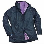 Women's Outer Jackets