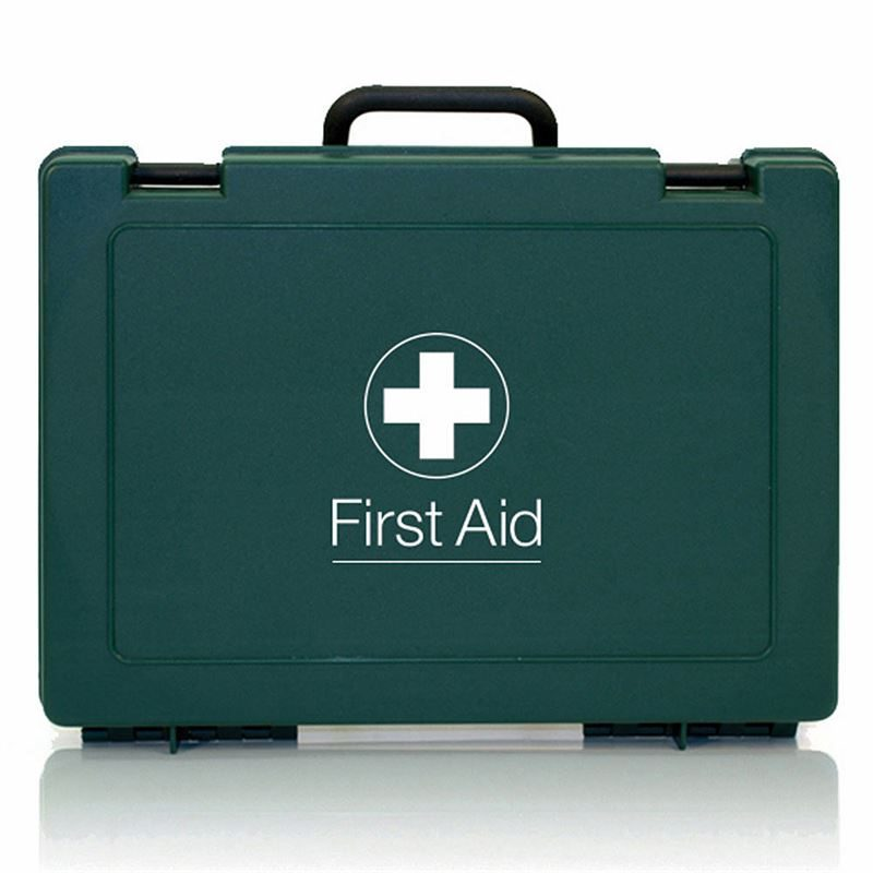 HSE First Aid Kit - Standard Box