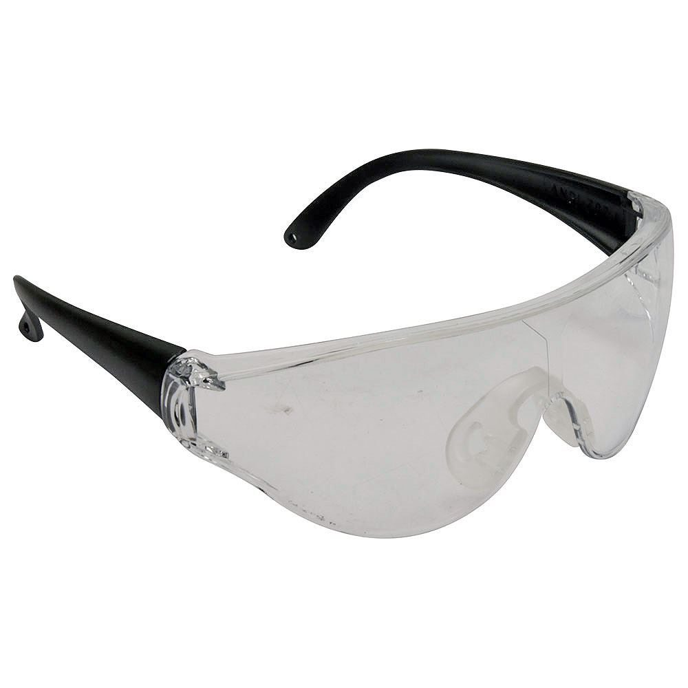 Stafford Wrap Around Safety Glasses