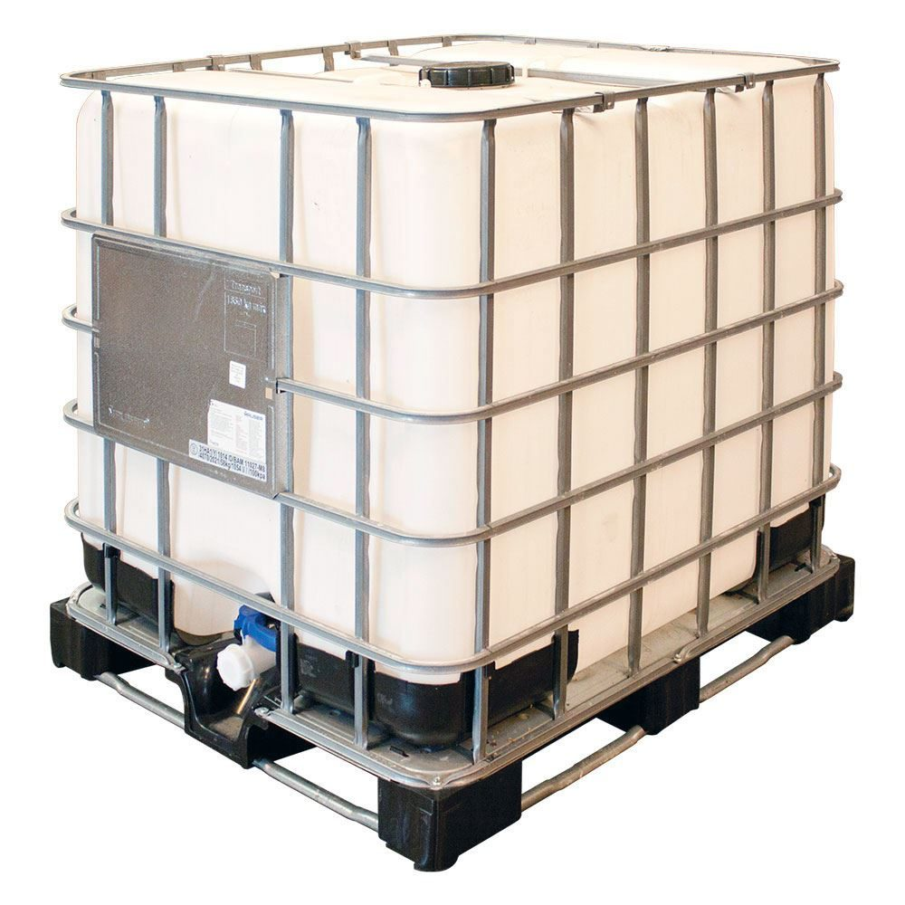 IBC Water Container - 1000 Litre