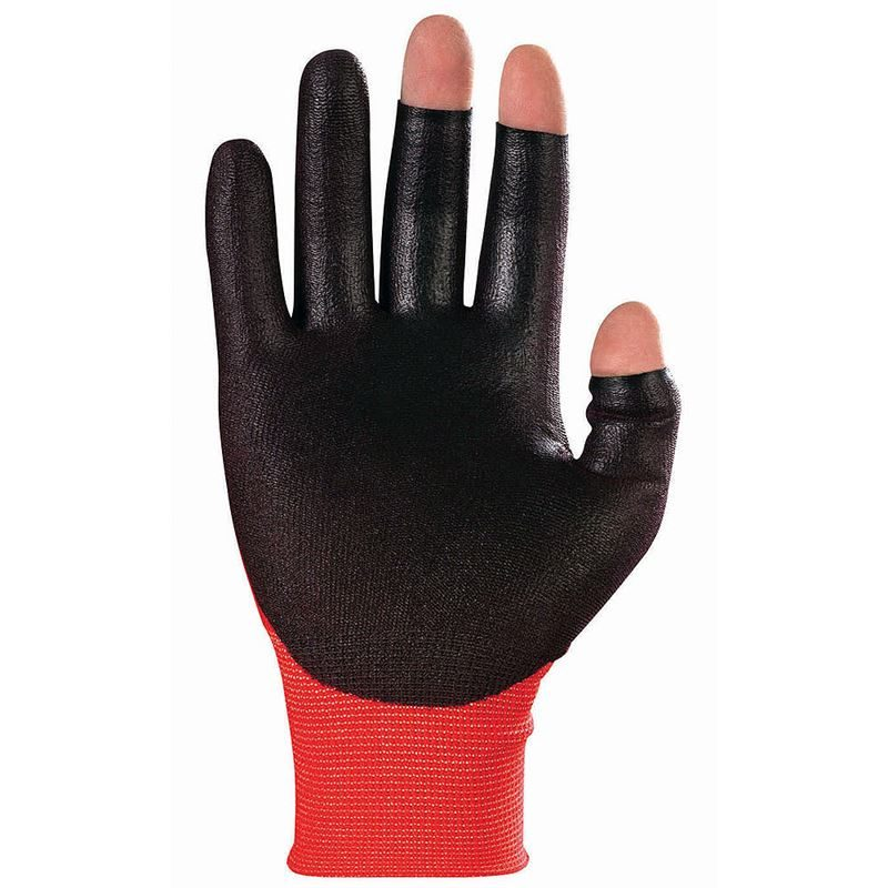 TraffiGlove TG1020 3 Digit 1 Safety Gloves
