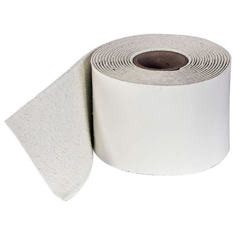 Thermoplastic Lane Marking Tape - White
