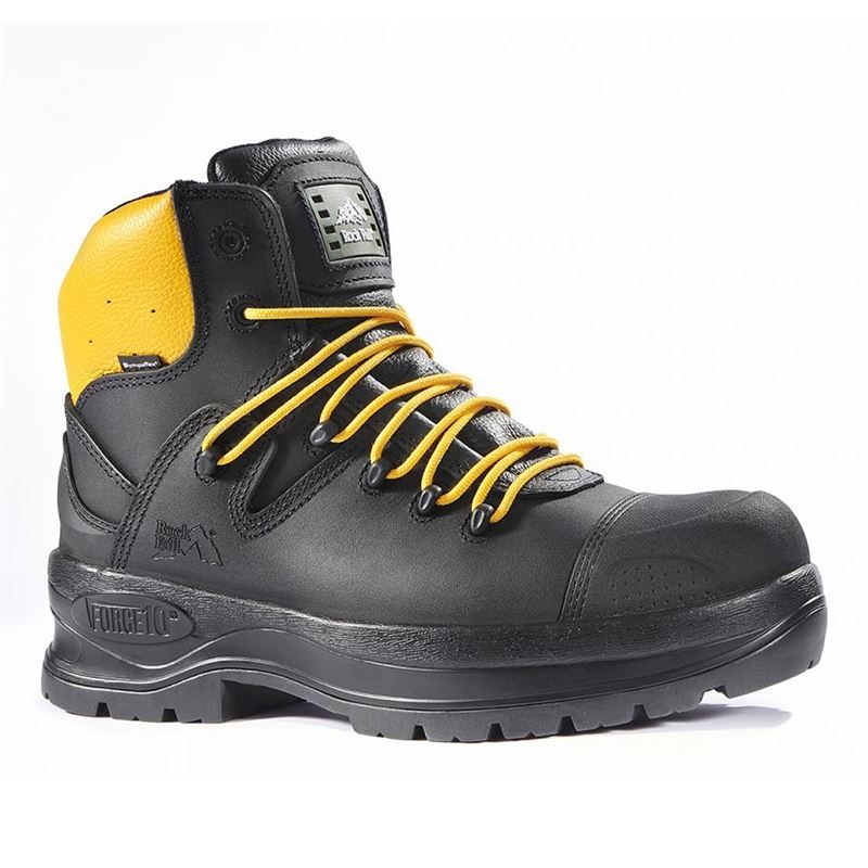 Rock Fall Powermax RF900 Safety Boots