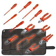 Jafco Insulated 13 Piece Tool Kit