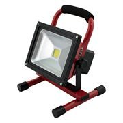 LED Floor Light with Stand - 20W