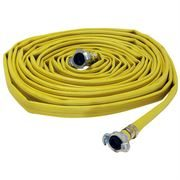 Lay Flat Air Hose - 50ft