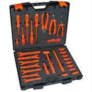 Jafco Insulated 29 Piece Tool Kit