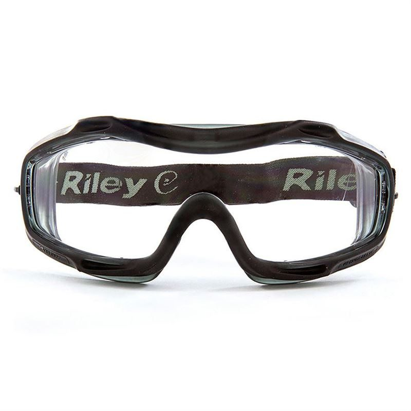 Riley Arezzo Lightweight Safety Goggles