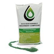 Ecospill Eco Sustainable Absorbent Compound - 30 Litre