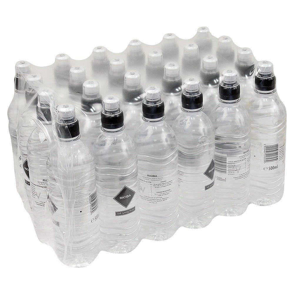 Still Water - 500ml Bottles - Pack of 24