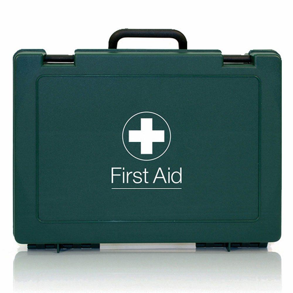 General Vehicle First Aid Kit - Standard Box