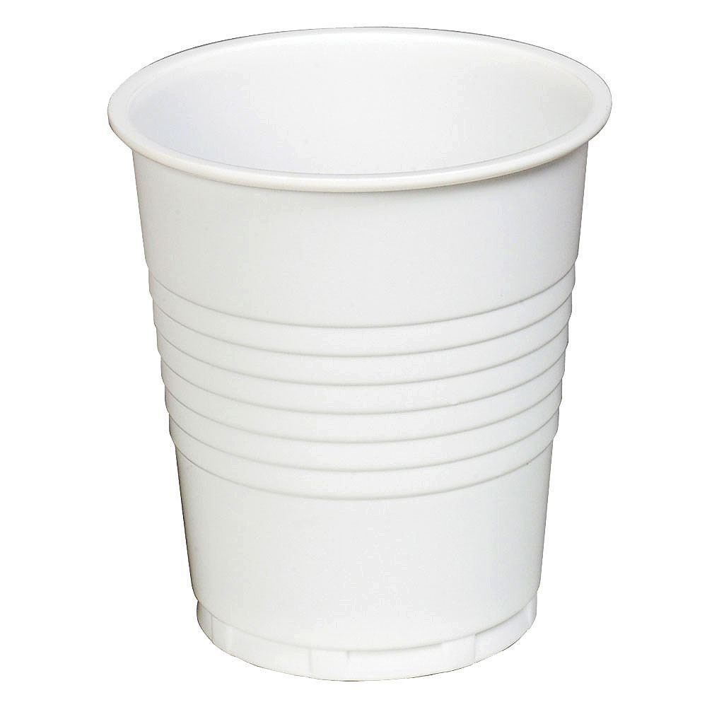 Plastic Cups - Pack of 1000