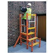 Step Ladders and Access Platforms